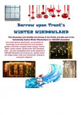 Winter Windowland December 2020